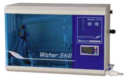 Máy cất nước 1 lần tự động 8 lít/giờ