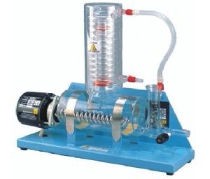 Máy cất nước 1 lần, 4 lít/giờ